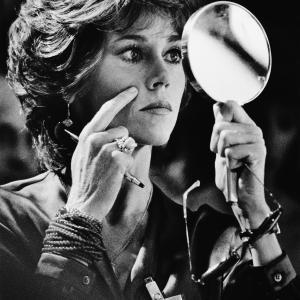 Still of Jane Fonda and Robert Redford in The Electric Horseman (1979)