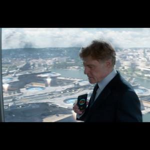 Still of Robert Redford in Kapitonas Amerika: ziemos karys (2014)
