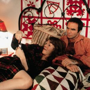 Still of Burt Reynolds and Jill Clayburgh in Starting Over (1979)