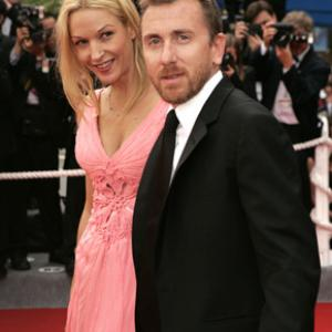 Tim Roth at event of DeLovely 2004