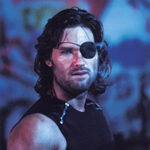 John Carpenter, Kurt Russell