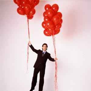 Still of Jerry Seinfeld in Seinfeld 1989