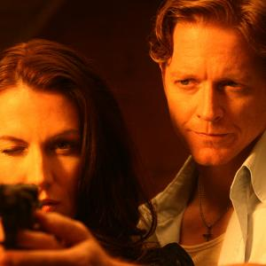 Eric Stoltz, Kate Connor