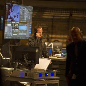 Still of Kiefer Sutherland in 24: Live Another Day (2014)