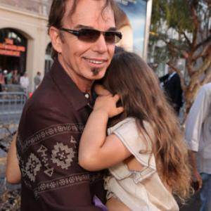 Billy Bob Thornton at event of Legend of the Guardians The Owls of GaHoole 2010