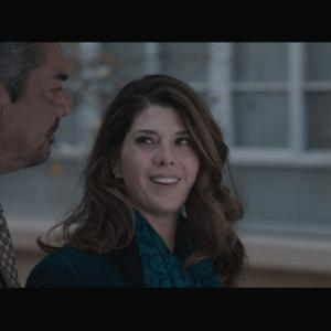 Marisa Tomei, George Lopez