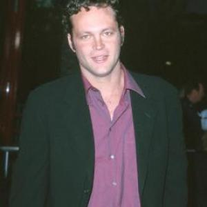 Vince Vaughn at event of Austin Powers The Spy Who Shagged Me 1999