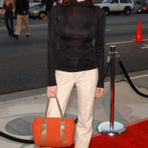 Lesley Ann Warren at event of Reefer Madness The Movie Musical 2005