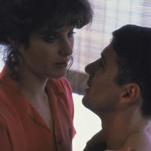 Richard Gere, Debra Winger