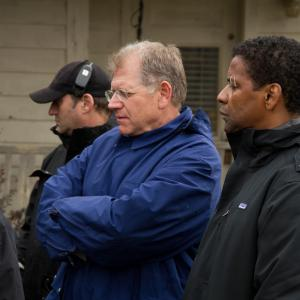 Denzel Washington, Robert Zemeckis