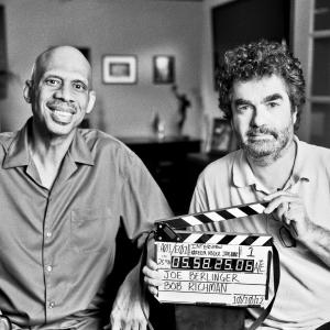 Kareem Abdul-Jabbar, Joe Berlinger