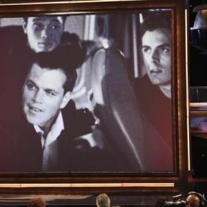 Still of Casey Affleck in Hollywood Salutes Matt Damon: An American Cinematheque Tribute (2010)