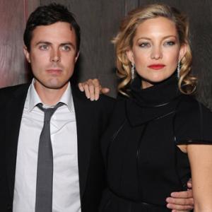 Casey Affleck and Kate Hudson at event of The Killer Inside Me (2010)