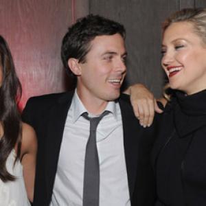 Casey Affleck, Jessica Alba and Kate Hudson at event of The Killer Inside Me (2010)