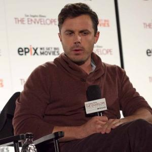 Casey Affleck at event of Out of the Furnace (2013)