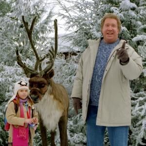Still of Tim Allen in The Santa Clause 2 2002