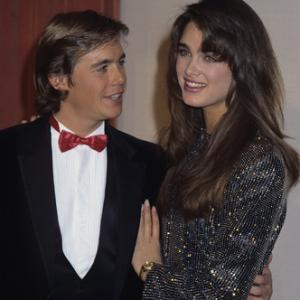 Brooke Shields, Christopher Atkins