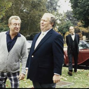 Ned Beatty, Rodney Dangerfield