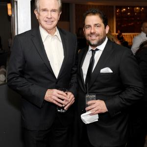 Warren Beatty, Brett Ratner