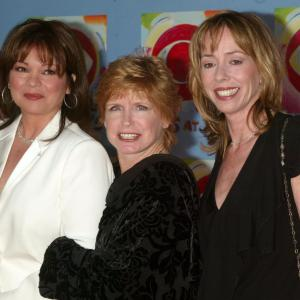 Valerie Bertinelli, Bonnie Franklin, Mackenzie Phillips