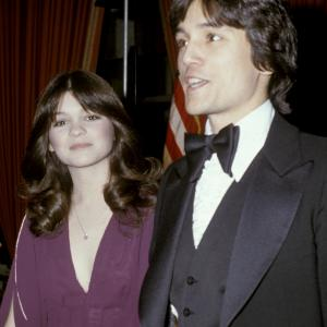 Valerie Bertinelli, Scott Colomby
