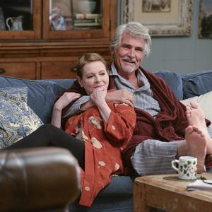 James Brolin, Dianne Wiest
