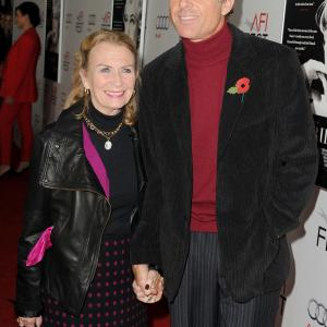 Maxwell Caulfield, Juliet Mills