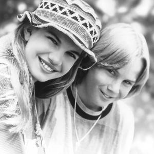 Still of Anna Chlumsky and Austin OBrien in My Girl 2 1994
