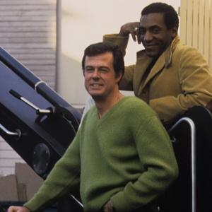 Bill Cosby, Robert Culp