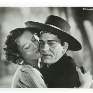 Joan Crawford, Lon Chaney