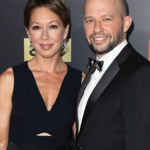 Jon Cryer, Lisa Joyner