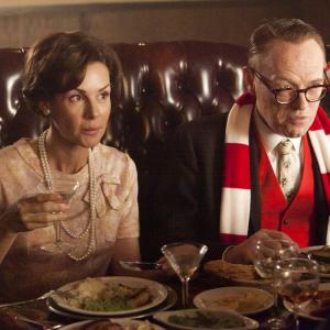 Embeth Davidtz, Jared Harris