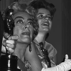 Joan Crawford, Patty Duke