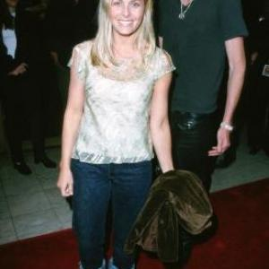 Nicole Eggert at event of Goodbye Lover (1998)
