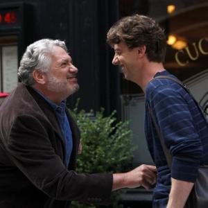 Harvey Fierstein, Christian Borle
