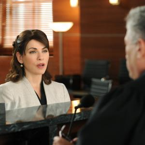 Julianna Margulies, Harvey Fierstein