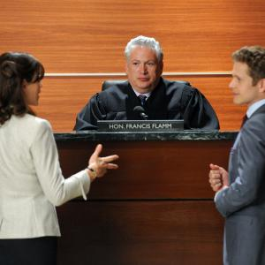 Julianna Margulies, Harvey Fierstein, Matt Czuchry