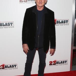 Victor Garber at event of 23 Blast (2014)