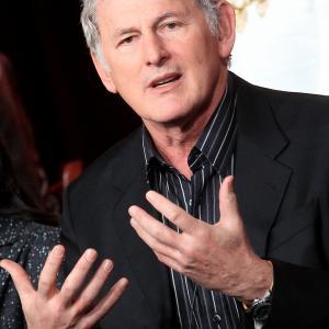 Victor Garber at event of Deception (2013)