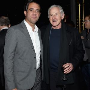 Victor Garber, Bobby Cannavale