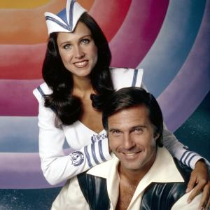 Still of Gil Gerard and Erin Gray in Buck Rogers in the 25th Century 1979