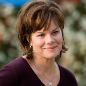 Still of Marcia Gay Harden in Rails amp Ties 2007
