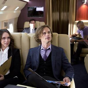 Jennifer Love Hewitt, Matthew Gray Gubler