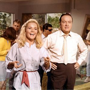 Bob Hope, Tuesday Weld