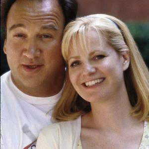 James Belushi, Bonnie Hunt