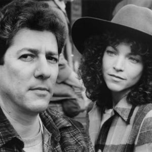 Amy Irving, Peter Riegert