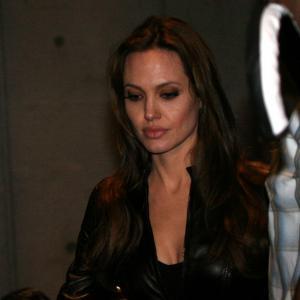 Angelina Jolie at event of Salt 2010