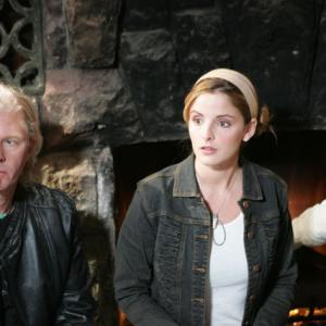 William Katt, Alexis Thorpe