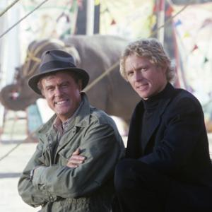 William Katt, Robert Culp