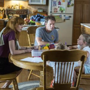 Still of Greg Kinnear, Kelly Reilly, Lane Styles and Connor Corum in Heaven Is for Real (2014)